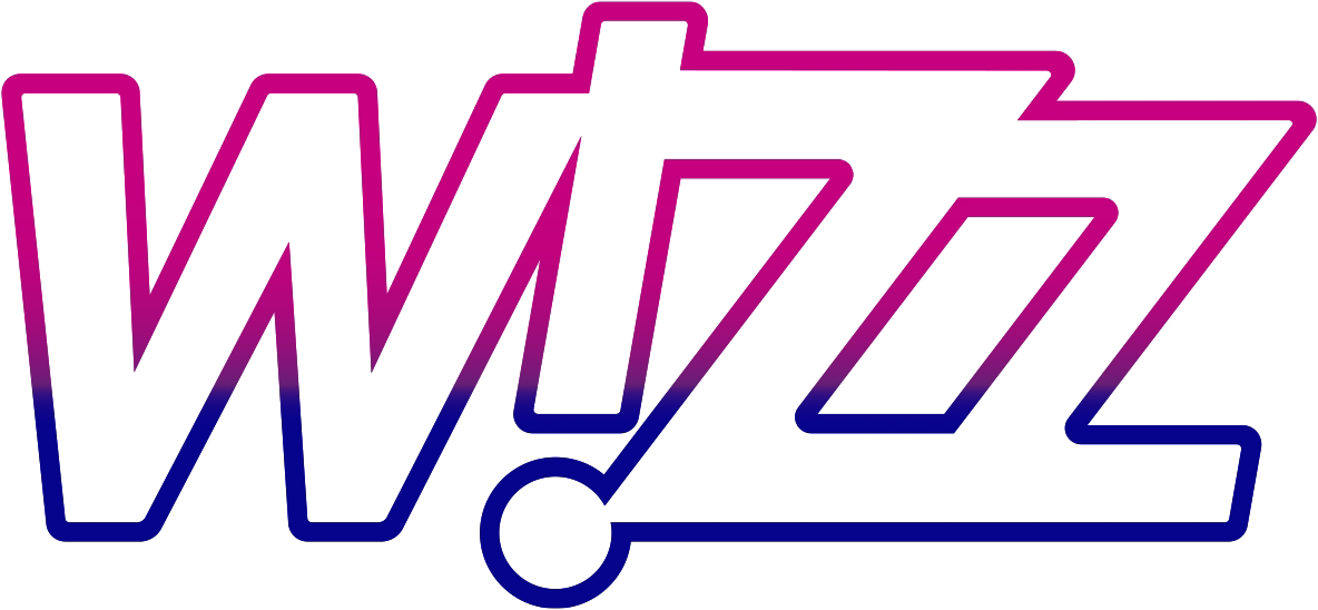 Wizz Air logo 2015