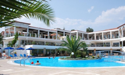 Hotel Alexandros Palace ★★★★★ Ouranopolis