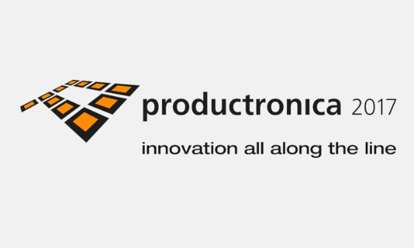 Productronica 2017 - Minhen