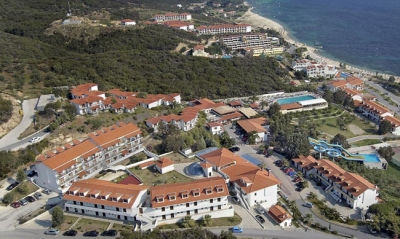 Aristoteles Holiday Resort & Spa ★★★★ Ouranoupolis