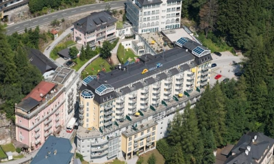 Mondi Holiday Arthotel Bellevue ★★★★